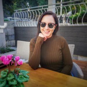 Anastasia Kurçenli
